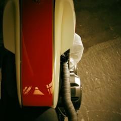 Foto 11 de 27 de la galería yamaha-xv950-boltage-by-benders en Motorpasion Moto