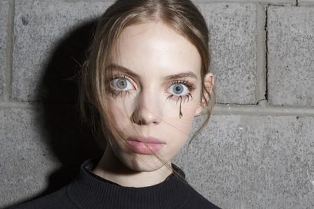 Las tendencias en maquillaje más locas y disparatadas de la NYFW