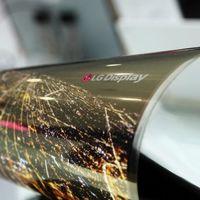 Algunos datos apuntan a 2019 cómo el año en que LG podría lanzar su primer televisor OLED con pantalla enrollable