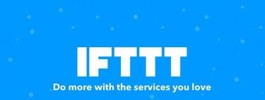 42 recetas para exprimir IFTTT al máximo