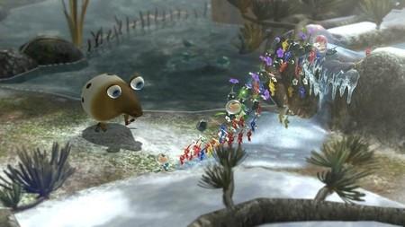 Los modos Batalla Bingo y Misión de 'Pikmin 3' al detalle