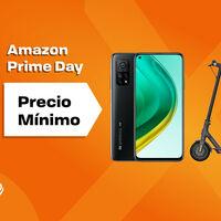 Si compras un Xiaomi Mi 10T Pro 5G, te llevas de regalo un  Xiaomi Mi Electric Scooter 1S por el Amazon Prime Day
