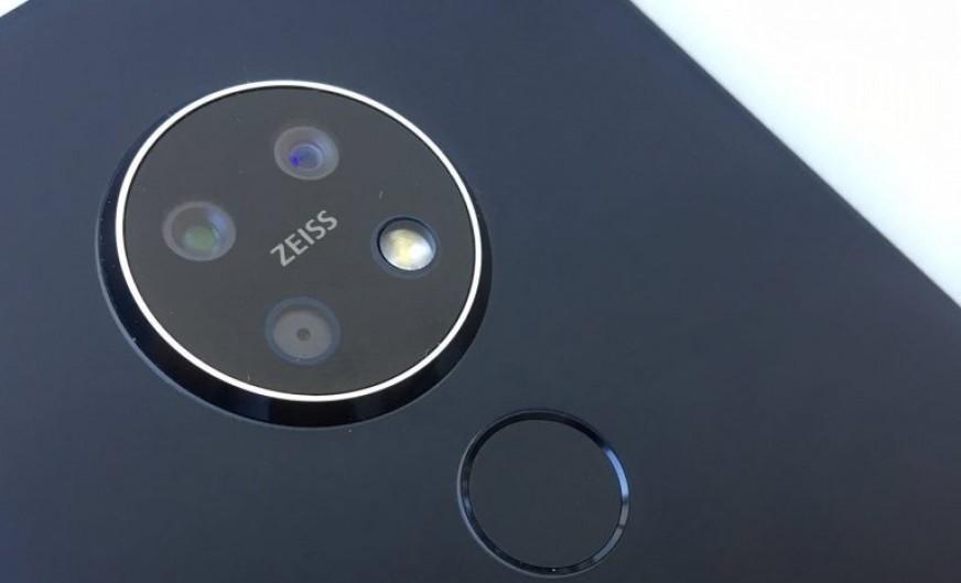 """Nokia 7.2 con tres cámaras """"confirmado"""": el regreso del diseño de cámara circular como anzuelo para atraer a..."""