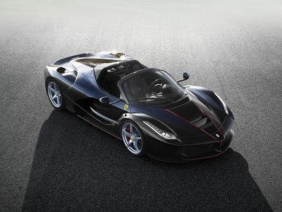 A partir de 2019 todos los Ferrari serán híbridos y te explicamos por qué