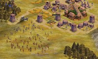 Rise of Nations: Extended Edition por 4,99 euros ya se ve con mejor perspectiva