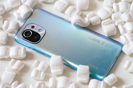Los mejores móviles de gama alta de 2021