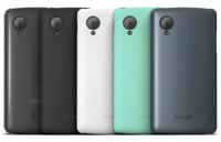 Google tiene nuevas fundas para los Nexus 5: Snap Case