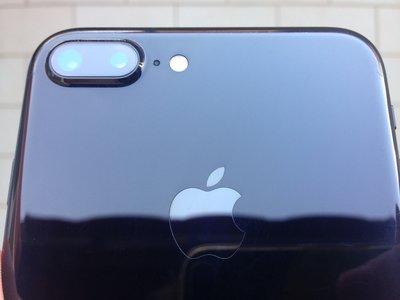 365 días con el iPhone 7 Plus jet black