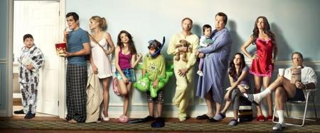 'Modern family', grandes personajes para una gran serie