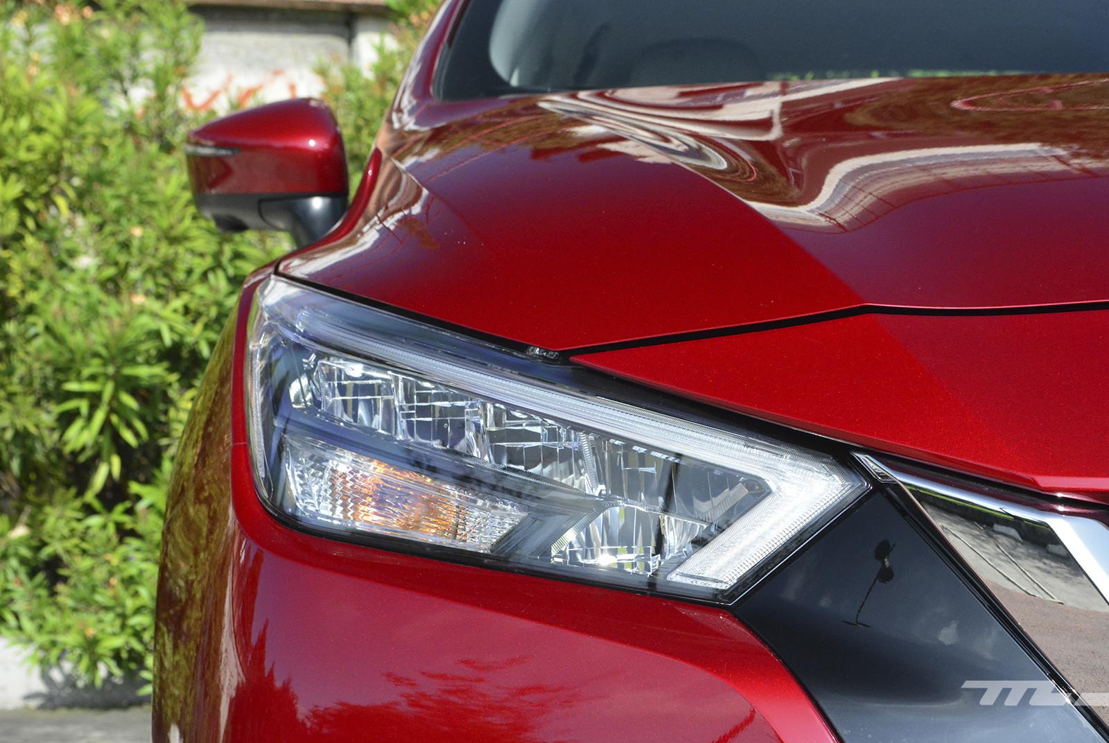 Foto de Nissan Versa 2020 (prueba) (10/28)