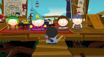 'South Park: The Game', el RPG desarrollado por Obsidian, se muestra en imágenes