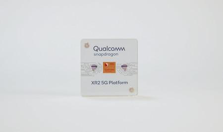 Qualcomm Snapdragon XR2: el 5G llega a la segunda generación de chip para gafas de realidad virtual y aumentada
