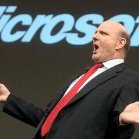 Cómo Steve Ballmer negoció su contrato con Microsoft para llegar a un patrimonio de 80.000 millones de dólares
