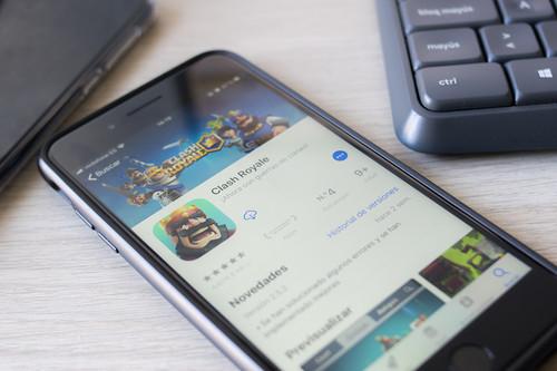 Clash Royale, Candy Crush, Fornite y más: el podio de los juegos móviles amasa más de 4.500 millones de dólares en 2018
