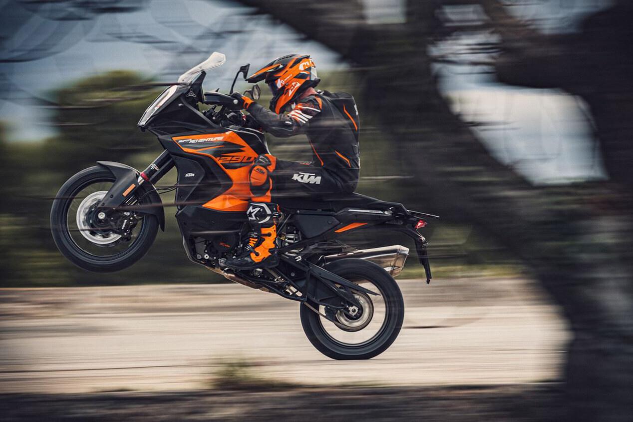 Foto de KTM 1290 Super Adventure S 2021 (2/11)