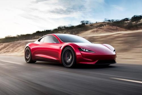 Ni Bugatti, ni Rimac, ni Dodge Demon. Tesla Roadster 2019: este es el coche más rápido del mundo