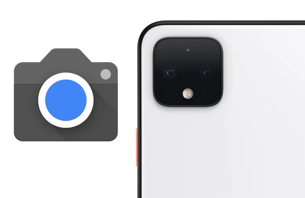 Google Camera 7.4 añade zoom 8X para vídeos en el Pixel 4 y un selector veloz de resolución