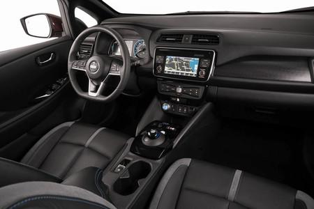 Nissan Leaf 2018 34