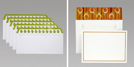 Recupera el correo tradicional con Flavorlopes, sobres con sabores