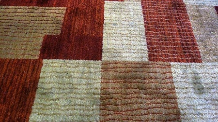 Remedio casero para quitar manchas líquidas de las alfombras