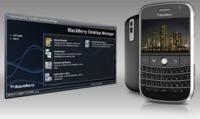 RIM dará soporte a sus BlackBerry bajo Mac OS X