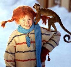 Pippi Calzaslargas, ¿un mal ejemplo para los niños?