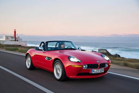 BMW Z8, o el roadster con motor de M5 que nació gracias a unos directivos eufóricos en la Costa Azul