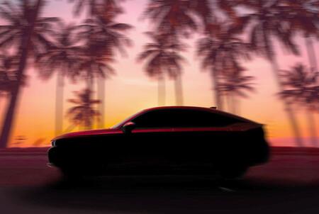 Honda Civic Hatchback 2022 Filtrado 3