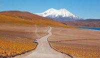 Transatacama: recorriendo en tren Atacama