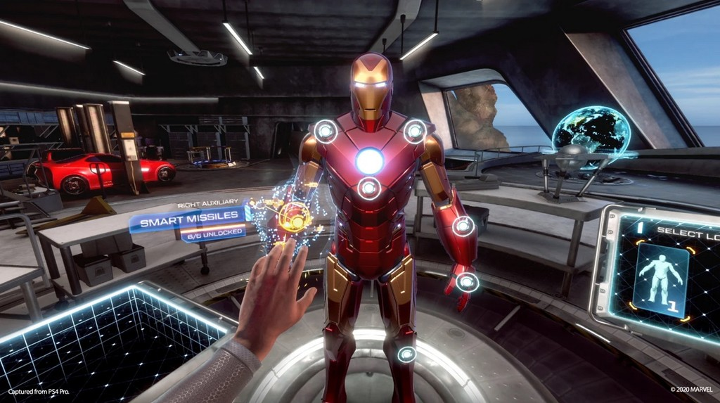 'Iron Man VR': buenas ideas en un simulador superheroico que a ratos te calza la armadura, pero que naufraga con mecánicas poco pulidas