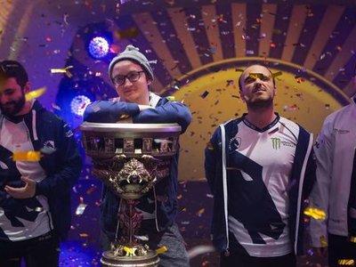 Team Liquid defiende el título del torneo EPICENTER de Dota 2 por segundo año consecutivo