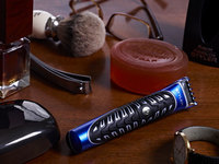 Gillette Fusion ProGlide Styler. La hemos probado