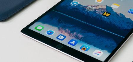 Al iPad no le ha hecho falta ni un ratón ni macOS para volver a crecer