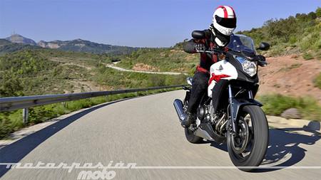 Motorpasión a dos ruedas: del escándalo de Héctor Barberá a las pruebas de la Honda CB500X y CRF250M