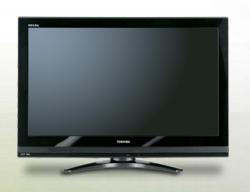 Toshiba Rezga LCD