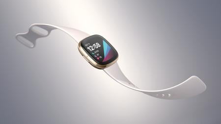"""Compra el nuevo y ambicioso Fitbit Sense en El Corte Inglés por 329 euros y de regalo la báscula """"inteligente Fitbit Aria Air"""