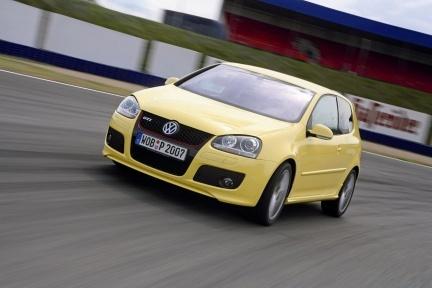 Volkswagen Golf GTi Pirelli Edition, más información y fotos