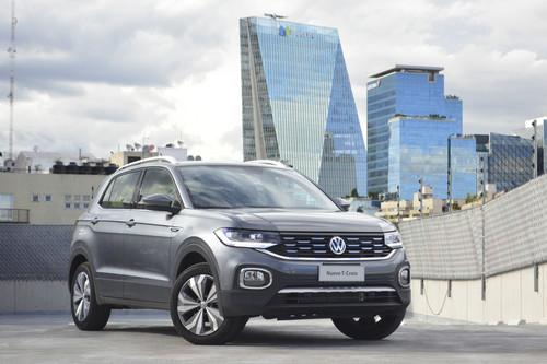 Volkswagen T-Cross, a prueba: así entra VW al juego de los B-SUV (+ video)