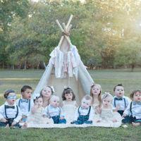 Las más bellas fotos de niños con Síndrome de Down con una bonita historia detrás