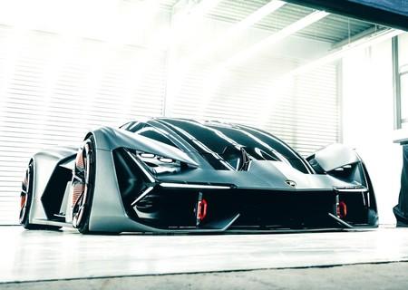 Lamborghini Terzo Millennio Concept 2017 1280 04