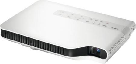 Casio une el LED y láser en sus estilizados proyectores XJ-A