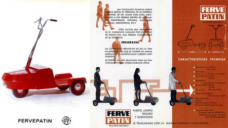 Fervepatin Primer Patinete Electrico 1969 2