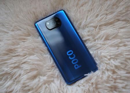 Dos de los teléfonos mas vendidos de Xiaomi comienzan a recibir su primera actualización a MIUI 12.5