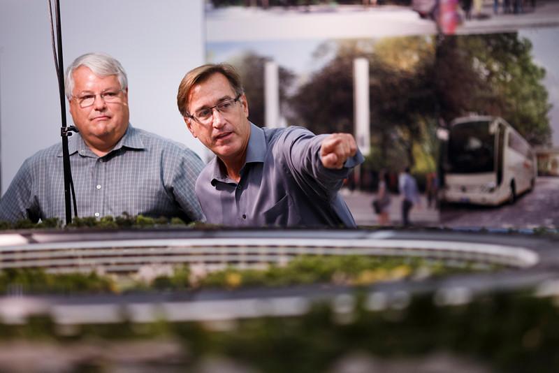 Foto de Maqueta del Campus 2 de Apple (10/22)
