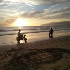 Foto 13 de 20 de la galería monkeyrun en Motorpasion Moto