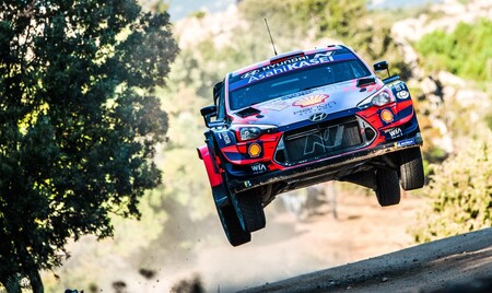Hyundai valora abandonar el WRC antes de la hibridación para entrar en el WEC de los hiperdeportivos