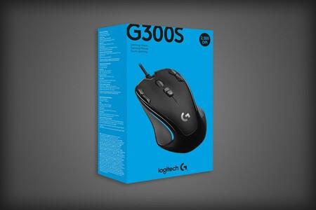 Mouse Logitech G300s por tan solo 220 pesos en Amazon México: paquetes con funda para laptop de 14 pulgadas también en oferta