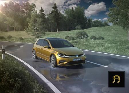 Esc Volkswagen