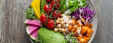 Si te has pasado al veganismo para adelgazar, estos nueve consejos pueden ayudarte a lograrlo