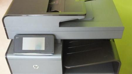 HP PageWide, el secreto de la velocidad de impresión de HP